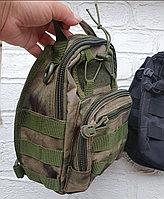 Рюкзак небольшой камуфляж