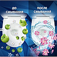 Подвесной туалетный блок Bref Perfume Switch, цветущая яблоня - лотос, 3х50 г., фото 5