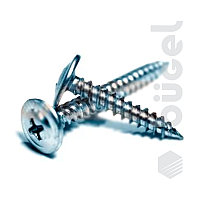 Шуруп для крепления листов металла до 0,9 мм 4,2*19