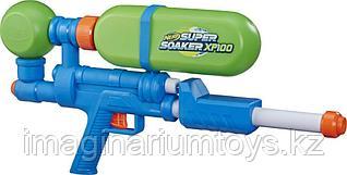 Водный бластер Nerf Super Soaker XP100