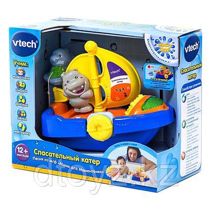 Игрушка для ванны Vtech Спасательный катер 80-119026