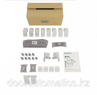 Комплект комплектации №2 для ворот серии RSD02