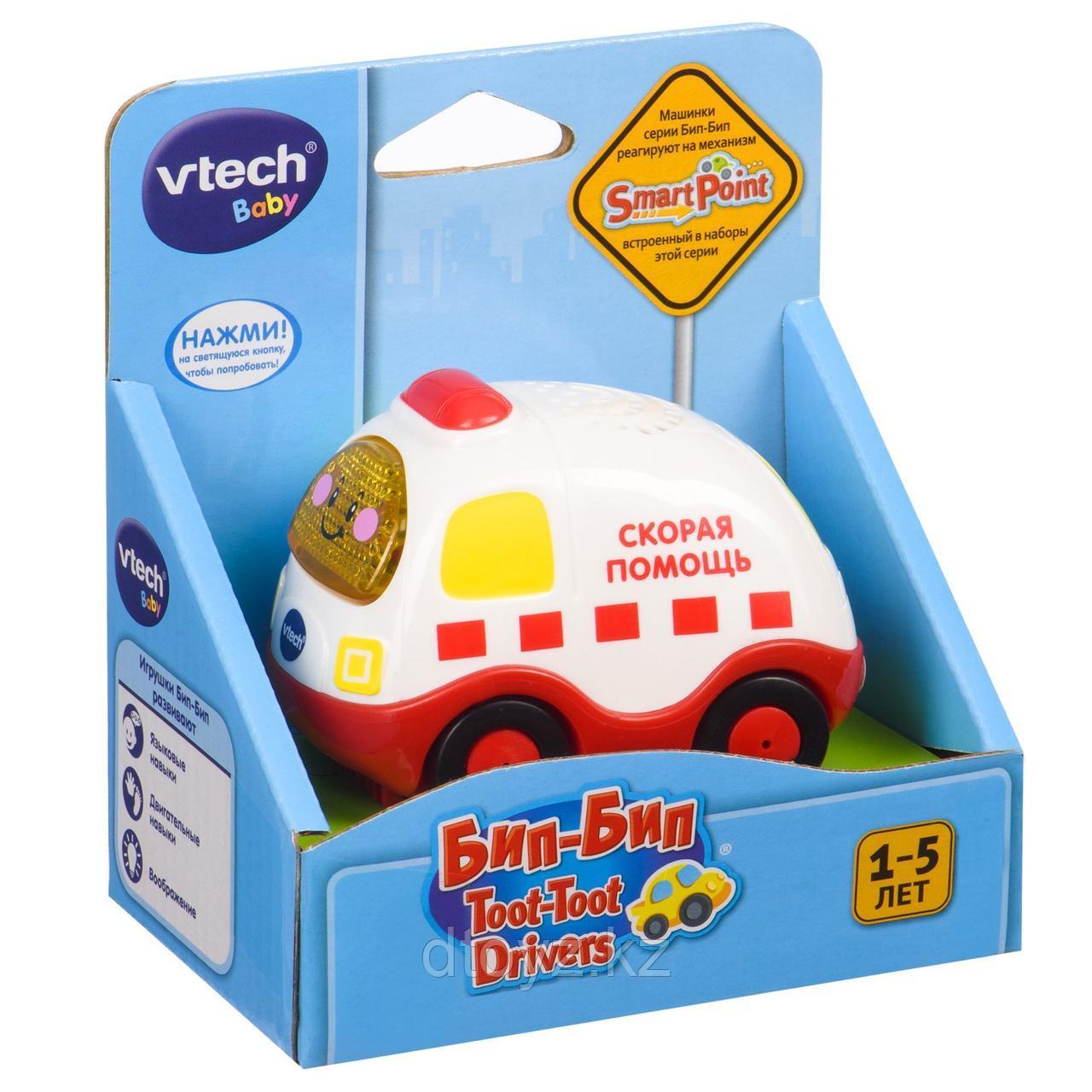 Vtech Cкорая помощь 80-119726