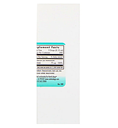 Nutricology, Жидкий молибден, 1 жидкая унция (30 мл), фото 3