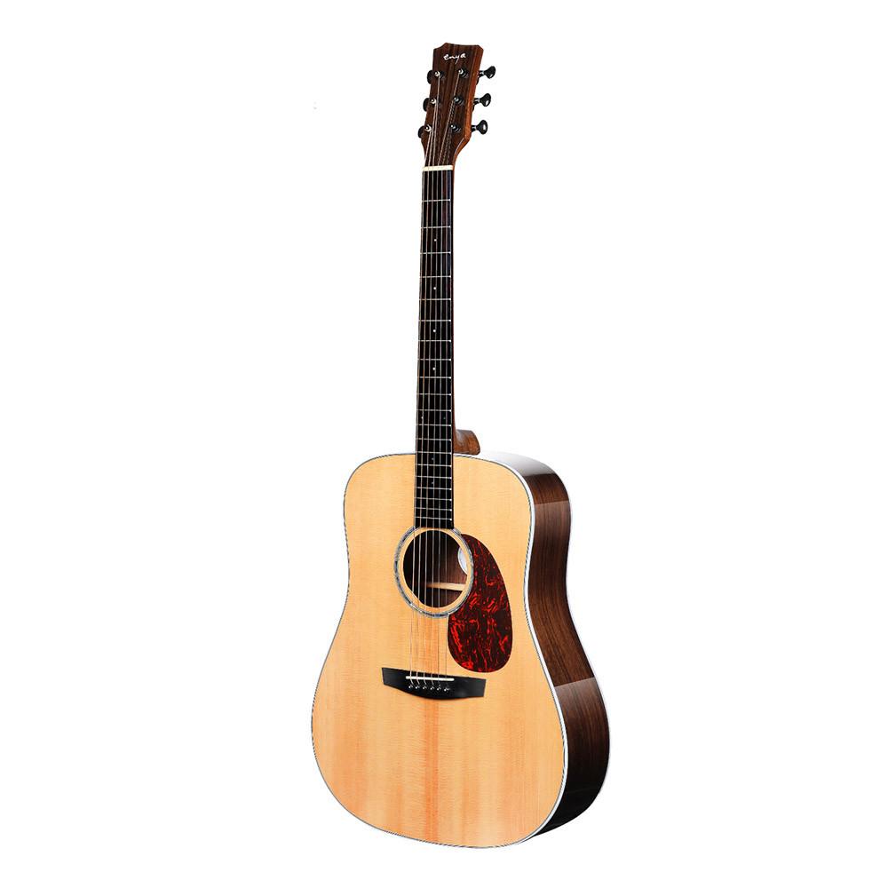 Акустическая гитара Enya ED-Q1 - фото 1