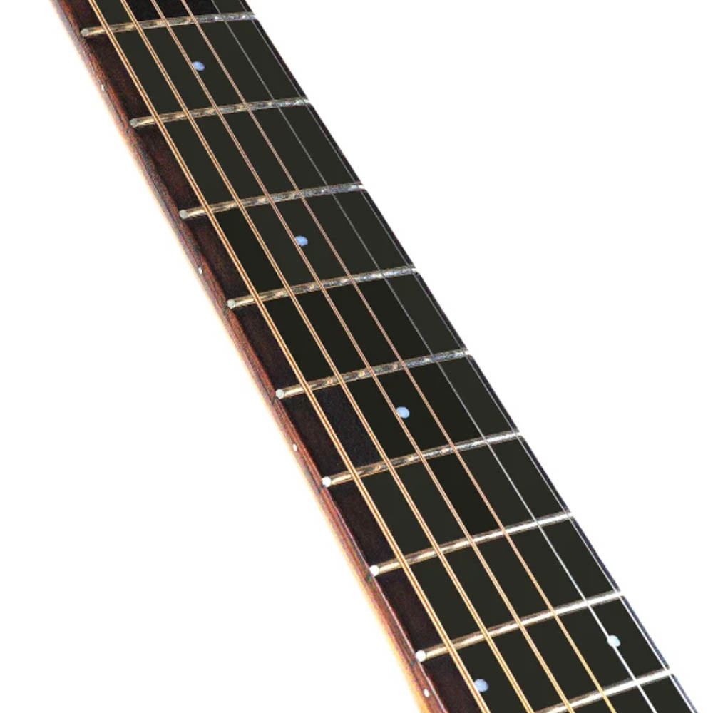 Акустическая гитара Enya ED-Q1 - фото 3