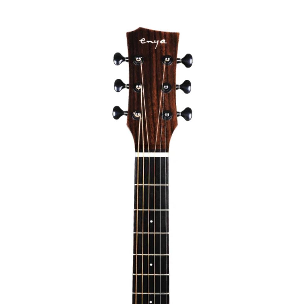 Акустическая гитара Enya ED-Q1 - фото 4