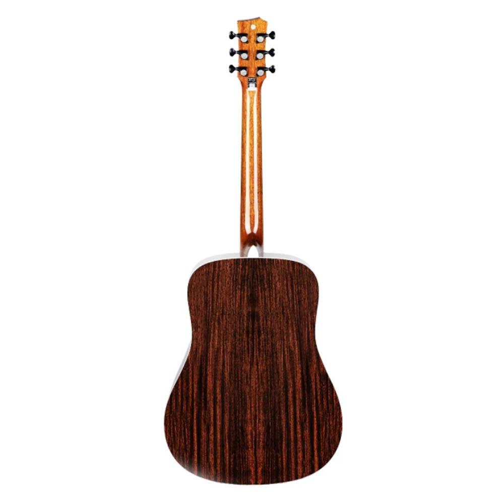 Акустическая гитара Enya ED-Q1 - фото 5