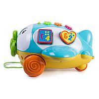 Детская развивающая игрушка Самолет SobeBear