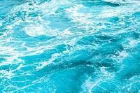 Мрамор Sea Wave, в слэбах