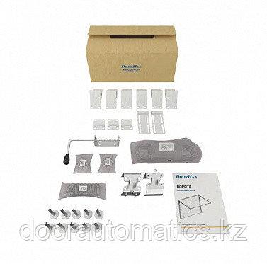 Комплект фурнитуры для ворот серии RSD01 (4 панели ЗЗП)