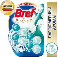 Подвесной туалетный блок Bref Deluxe Пленительный жасмин, 2х50г