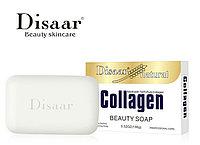 Коллагеновое мыло ручной работы Disaar, 100 г