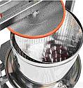 Пресс-соковыжиматель Вилен 10 литров, фото 3