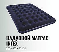 Надувные матрасы производство intex и bestway для походов