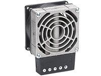 Обогреватель на DIN-рейку с вентилятором 400Вт 230В IP20 Quadro EKF PROxima