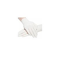 Перчатки латексные, диагностические, смотровые, стерильные