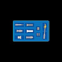 Мульти-юнит угловой CONICAL CONNECTION 17° KIT RP 1 мм