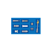 Мульти-юнит угловой CONICAL CONNECTION 17° KIT RP 2 мм