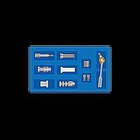 Мульти-юнит угловой CONICAL CONNECTION 30° KIT NARROW PLATFORM 1 мм