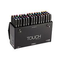 Набор Touch Twin 60 цветов (A)