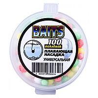 Пенопластовые шарики 100 Поклевок (BA-013=Лещ)