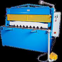 Универсальный электромеханический станок METAL MASTER GBR-Comby