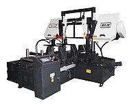 Автоматический ленточнопильный станок METAL MASTER MHS-350Z