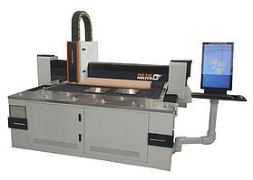 Оптоволоконный лазер METAL MASTER MLF-3015R 1500W