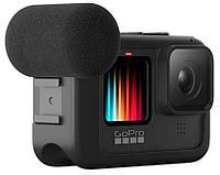Медиамодуль со встроенным микрофоном и входом HDMI для камеры HERO9 GoPro ADFMD-001 (Media Mod)