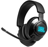 Наушники игровая гарнитура JBL Quantum 400, черные