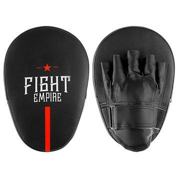 Лапа боксёрская FIGHT EMPIRE