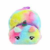Рюкзак «Розовый единорог», цвета МИКС