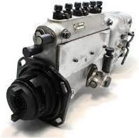 Топливный насос ТНВД ЯМЗ-236 для двигателя СМД-60 трактора Т-150