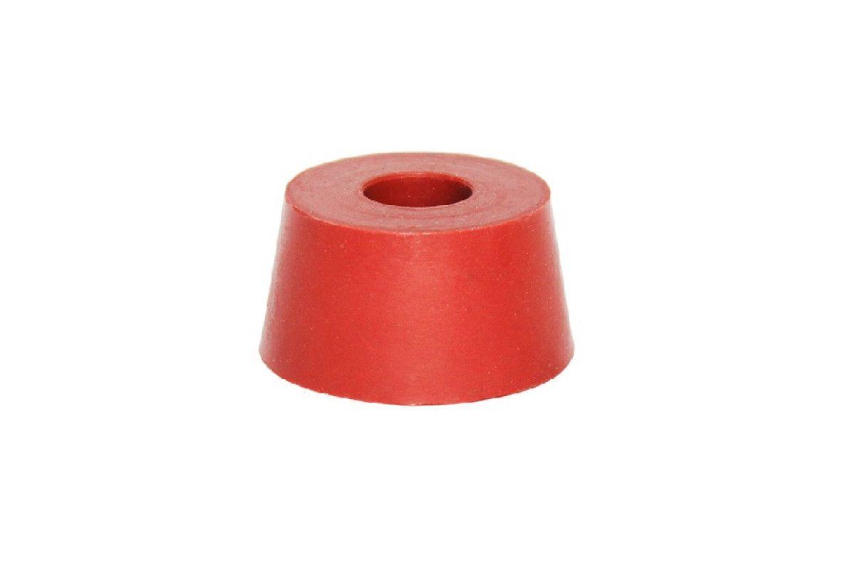 Резиновый уплотнитель  для бутыля 43-50 мм