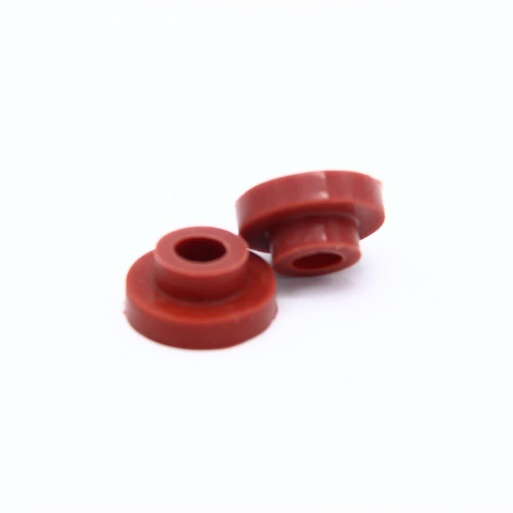 Резиновый уплотнитель  для гидрозатвора 43-50 мм