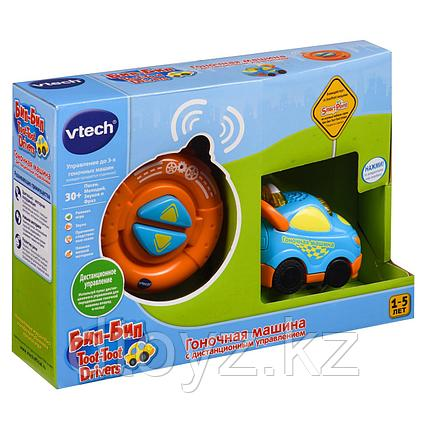 Vtech Машина гоночная 80-180326