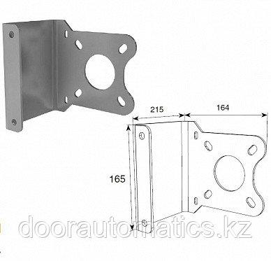 Кронштейн для крепления вального привода уменьшенный для выносного монтажа