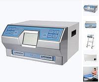 Аппарат для прессотерапии и лимфодренажа LC-1200Р (12 секций, 3 манжеты ноги+рука+талия)