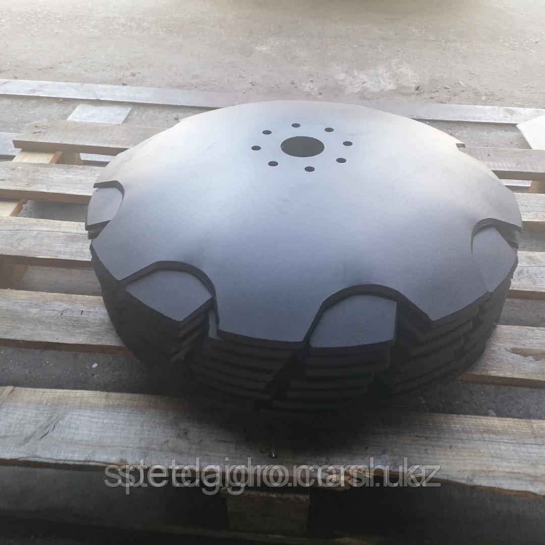 Диск бороны (ромашка) ПД-2,5