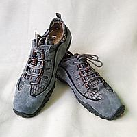 Летние трекинговые кроссовки