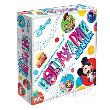 Игра настольная Hobby World Воображарий Disney 915107