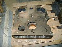 Картер задний коробки передач гусеничного трактора Т-150 ,ХТЗ-181