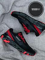Кроссовки Nike Undercover чвн крас 143-1, фото 1