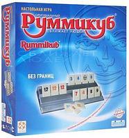 Настольная игра Руммикуб: Без границ 9640 Стиль жизни