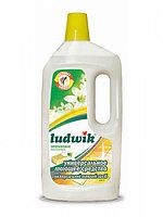 Ludwik Универсальное моющее средство Марсельское мыло 1 л