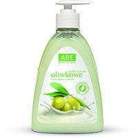 ABE Жидкое мыло для рук с экстрактом оливок, 500 мл