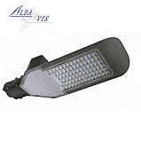 Консольны уличные светодиодные светильники СКУ 50 w  Уличные фонари LED Кобра, фото 4