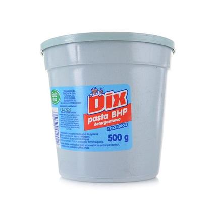 Паста для очистки рук Dix BHP 500мл Морская, фото 2