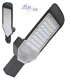 Фонари на улицу светодиодные консольные уличные светильники 200 ватт, СКУ, светильник на опоры, фото 2